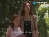 Виолетта: 2 сезон, 25 серия на испанском