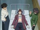 Сильнейший в истории ученик Кэнъити/Shijou Saikyou no Deshi Kenichi/History's Strongest Disciple Kenichi 46 серия